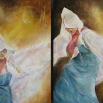 Danse de Nonnes