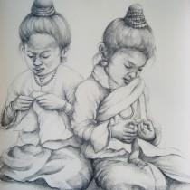 Laotiennes