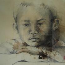 Thaï boy